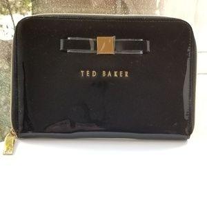 Ted Baker London tablet case/clutch